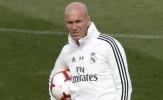 Mâu thuẫn khó gỡ với Zidane, 'siêu tiền vệ' Real chọn đến Man Utd?