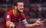Conte muốn mua đội trưởng AS Roma: Chuyện đùa!