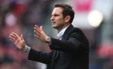 NÓNG! Derby quyết giành Lampard với Chelsea đến phút cuối