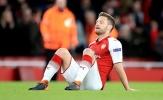 'Arsenal cố bán cậu ta gần như ở mọi kỳ CN từ khi ký hợp đồng'