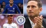 Lampard vừa gật đầu, một loạt sao trẻ Chelsea được gia hạn