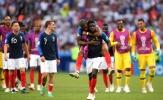 Từ bỏ Maguire, Man Utd sang Pháp tìm 'lá chắn'