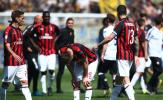 CHÍNH THỨC! AC Milan bị cấm thi đấu tại Europa League
