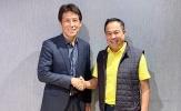 """Thái Lan chọn HLV Nishino vì muốn ngay lập tức """"phục hận"""" Việt Nam"""