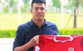 CHÍNH THỨC: Đội bóng của Martin Lo tậu cựu sao ĐT Việt Nam