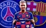 Từ Barca cho đến PSG: Phải chăng Neymar đang 'đánh đu' với sự nghiệp bản thân?