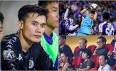 3 thủ môn của U23 Việt Nam ngồi dự bị: Thầy Park có lo lắng?
