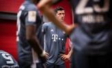 Bayern Munich đã đánh mất vị thế?