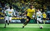 Bundesliga chào đón các tài năng trẻ