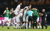 Bùng nổ trong hiệp hai, Tunisia vùi dập Madagascar 3 bàn không gỡ