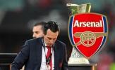Điều gì tiếp theo cho Arsenal và Unai Emery?