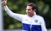 Đối thủ cũ lập cú đúp, Lampard chính thức có chiến thắng đầu tiên cùng Chelsea