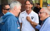 Carlo Ancelotti thua sốc học trò cũ trong ngày mở màn giao hữu hè 2019