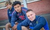 Cầu thủ Đông Nam Á tại Bỉ: Đâu chỉ có riêng Công Phượng