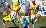 Đây! Hình ảnh lạ mắt của Neymar trước những lời đồn về tương lai