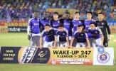 Hà Nội FC bước vào giai đoạn khắc nghiệt