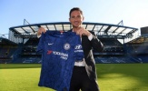 Lampard và sứ mệnh đào tạo một tuyến giữa mới cho Chelsea