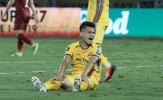 SLNA bị bật khỏi top 3 V-League: Vì đâu nên nỗi?