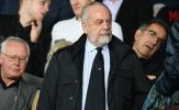Đại chiến Atletico, Napoli tự tin giật ngôi sao 42 triệu của Real