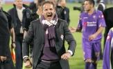 Ở Serie A còn có 1 vị HLV 'điên' hơn cả Conte