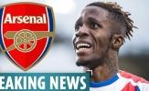 'Quái thú' 80 triệu đăng hình ảnh mới nhất, phi vụ Arsenal đã định đoạt