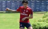 Sau nửa năm 'ngồi chơi', sao Arsenal cũng đã trở lại
