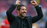 Ủ mưu xây 'cỗ máy tấn công', Atletico sẵn sàng 'huỷ diệt' La Liga