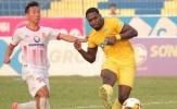 Vòng 16 V-League: DNH Nam Định sẽ tiếp tục bay cao?
