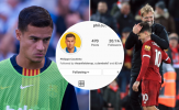 Coutinho có động thái lạ, sắp trở lại Liverpool?