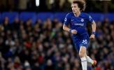 David Luiz tự tin Lampard sẽ thành công tại Chelsea