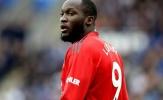 Fan Man Utd: 'Bán Lukaku đi, đưa cậu ta đá cặp với Rashford'
