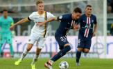 PSG mở màn giao hữu, sao Đức suýt đưa đối thủ 'vào viện'