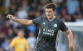 Chắc chắn tới Man Utd, Maguire lên kế hoạch không tưởng