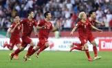 Cơ hội và thách thức của ĐT Việt Nam ở bảng G vòng loại World Cup 2022