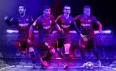 Có Messi, Suarez, Griezmann và cả Neymar, Barca cũng khó thống trị châu Âu