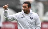 Lampard: 'Tôi không cần thiết phải đưa cậu ta vào sân'