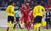 3 lợi thế của ĐT Việt Nam tại vòng loại World Cup: Tái ngộ 2 bại tướng thầy Park