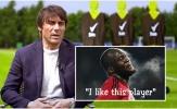 Bạn đã hiểu vì sao Conte công khai bình luận về Lukaku?