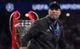 Không gia hạn hợp đồng, tương lai của Klopp tại Liverpool đã rõ