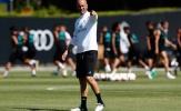 Zidane bị cảnh báo, mục tiêu 42 triệu rộng cửa đến Man Utd?