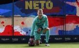Neto, người khiến Barca phải bỏ ra 35 triệu euro là ai?