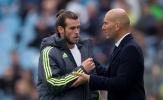 NÓNG: Zidane lên tiếng, đã rõ tương lai của 'ma tốc độ' tại Bernabeu