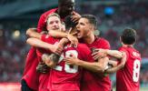 5 điểm nhấn Man Utd 1-0 Inter: Một Man United đáng xem; Phải giữ Pogba!