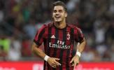 """AC Milan chuẩn bị thanh lý """"hậu duệ của Ronaldo"""""""