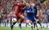 Rời nước Anh, Hazard nói một điều khiến Liverpool 'mát mặt'