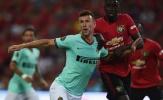 Bị chỉ trích, sao Inter Milan khó chịu với HLV Conte