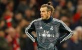 Bị Zidane xua đuổi, Gareth Bale phản ứng đáng kinh ngạc