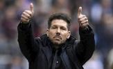 Chi 40 triệu, Atletico đánh bại M.U thương vụ 'tiền vệ thất sủng' Real
