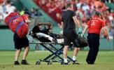 CHOÁNG! Sao mai Liverpool suýt 'đi toi' sự nghiệp vì pha bóng ghê rợn