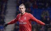 Chủ sở hữu Inter Milan dùng 15 triệu euro để mời gọi Bale